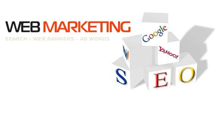 web marketing τα βασικά