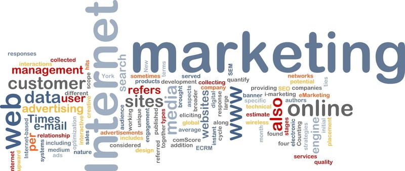Το πρώτο βήμα για την επιτυχία του internet marketing