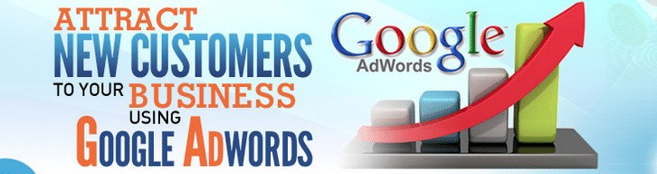 Διαφημίσεις στην Google AdWords