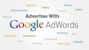 AdWords τα τρία βασικά πλεονεκτήματα