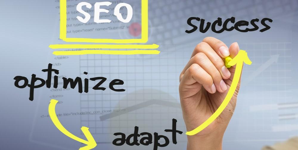 Search Engine Optimization απαραίτητο για την ιστοσελίδα σας