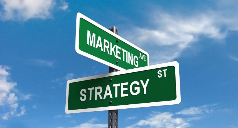 3 στρατηγικές marketing