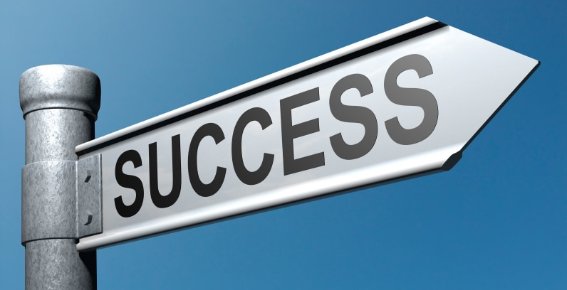 Τρία βήματα της επιτυχίας στην κατασκευή ιστοσελίδων