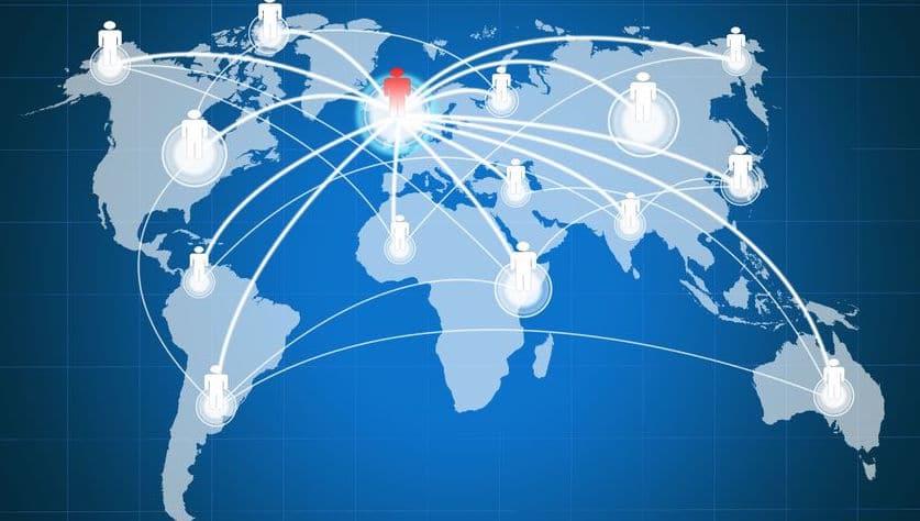 Το διαδίκτυο ως βασικό εργαλείο επιτυχίας