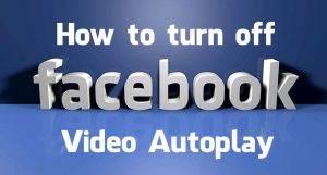 Βίντεο στο facebook