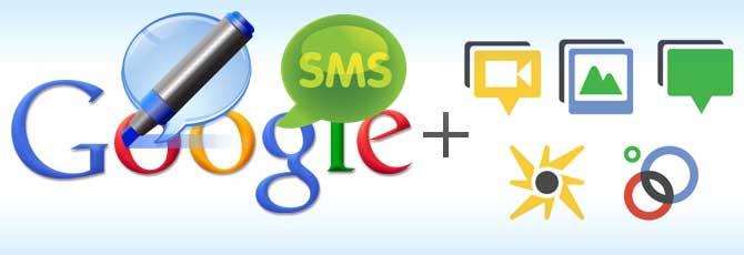 H αντεπίθεση της Google στα γραπτά μηνύματα