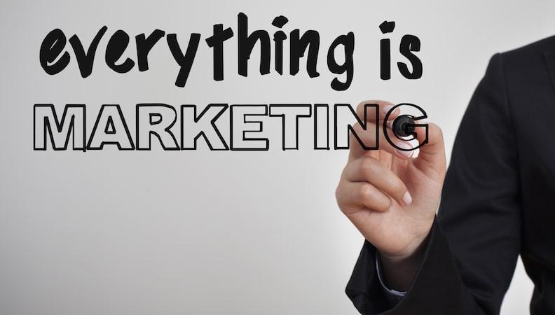 Τι είναι marketing