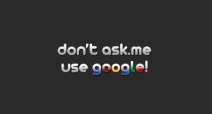 Διαδίκτυο και google
