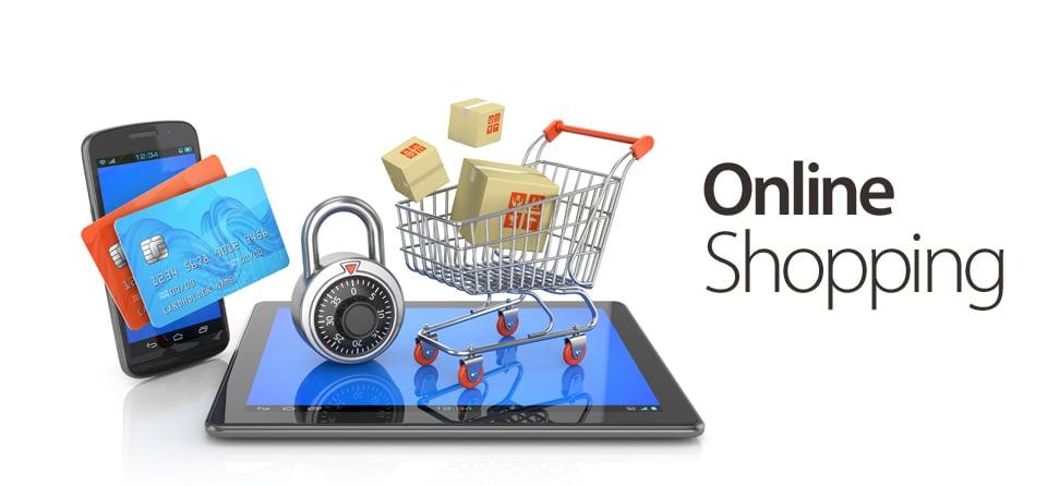 Εκτόξευση διαδικτυακών αγορών