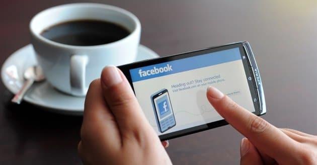 Eπιτυχημένη σελίδα στο Facebook