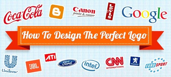 Λογότυπο πως θα σχεδιάσετε το τέλειο
