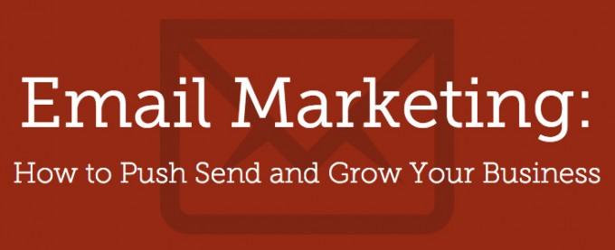 στρατηγικές email marketing