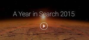 Google 2015: Δείτε τις δημοφιλέστερες αναζητήσεις