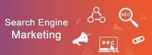 Μάρκετινγκ μηχανών αναζήτησης ή Search Engine Marketing