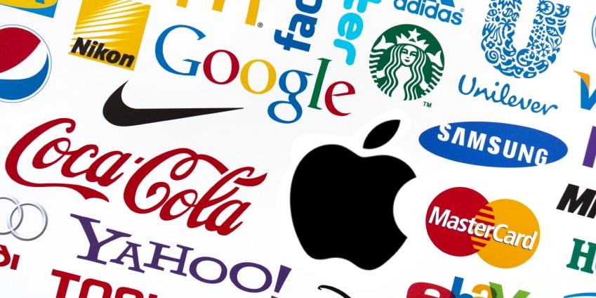 Τα ποιό πολύτιμα brands: Apple 1η θεση, Google 2η θέση