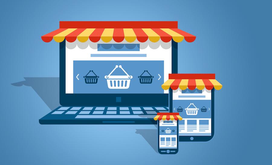 4b8c70e60af Δημιουργήστε το δικό σας ηλεκτρονικό κατάστημα - WEBONE