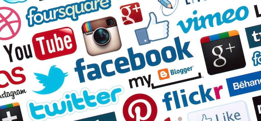 Αύξηση χρήσης των social media