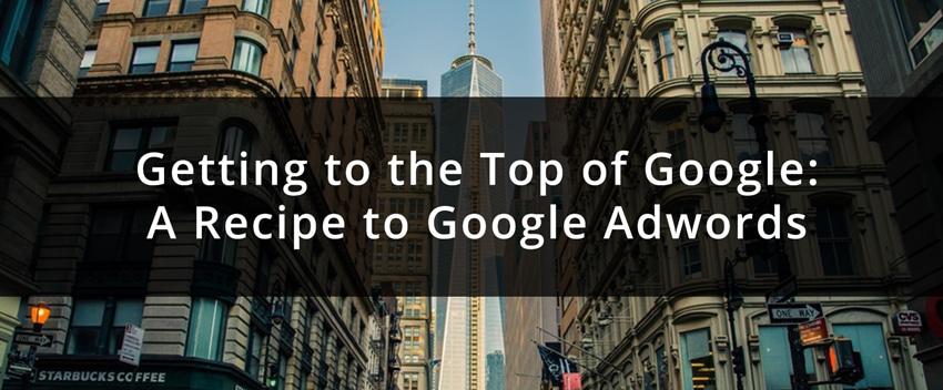 Google adwords campaigns για το eshop σας