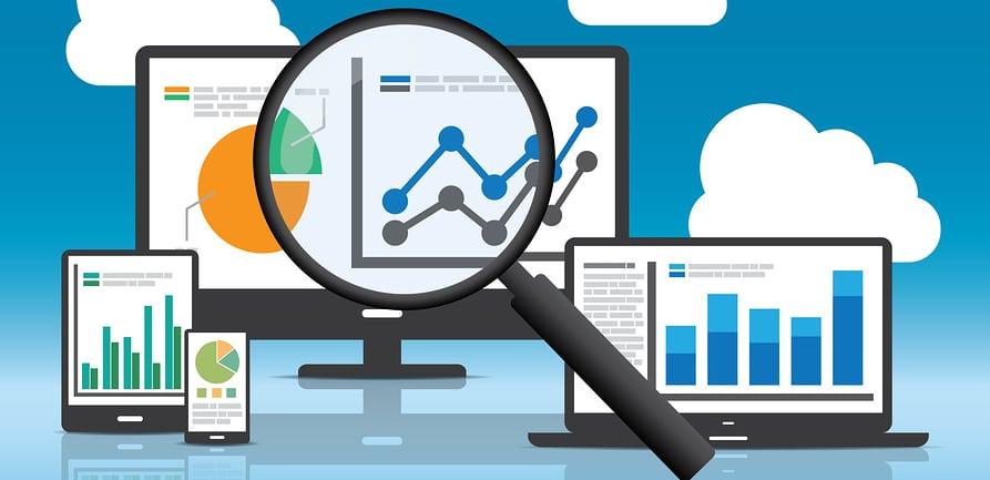 Παρακολούθηση στατιστικών για το eshop σας