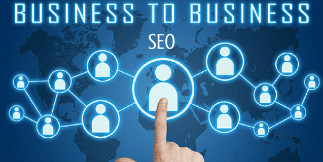 SEO και B2B Marketing