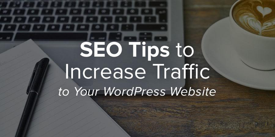 Συμβουλές SEO για το WordPress