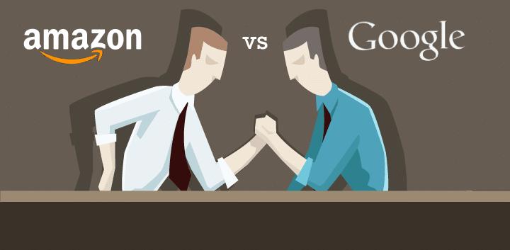 Καλάθι αγορών φτιάχνει η Google