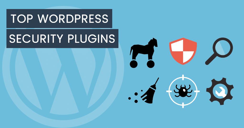 4 Best Security Plugins for WordPress Website