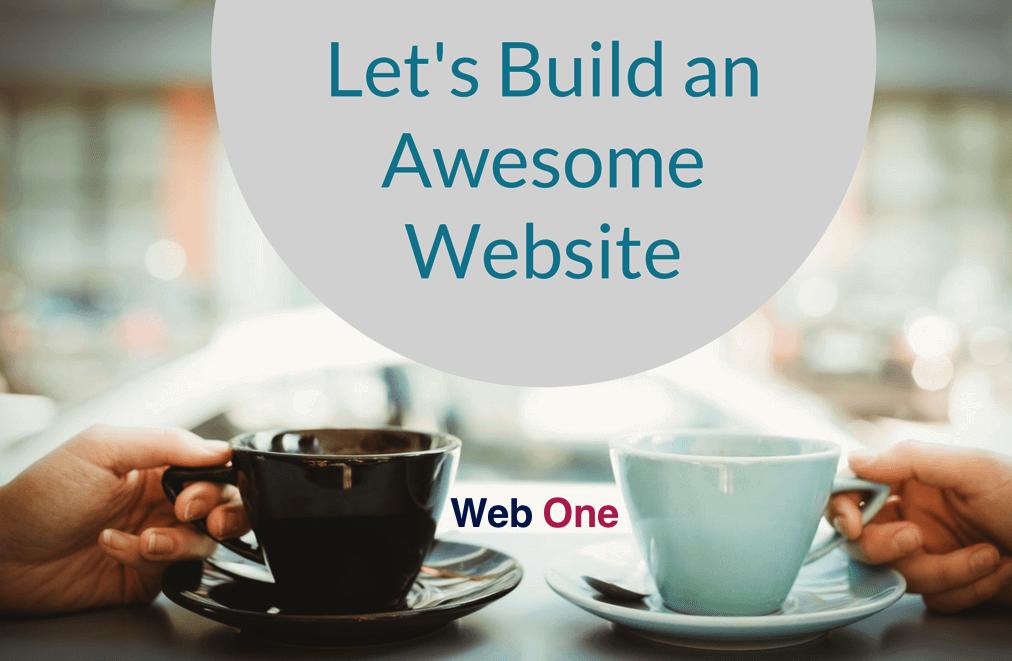 Δημιουργία ενός σπουδαίου website μέρος δεύτερο
