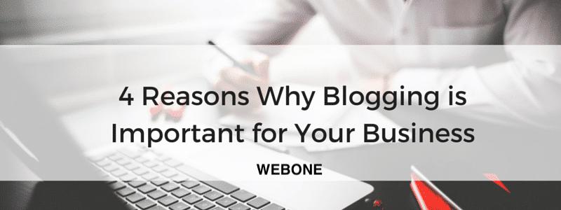 Δημιουργία ενός blog
