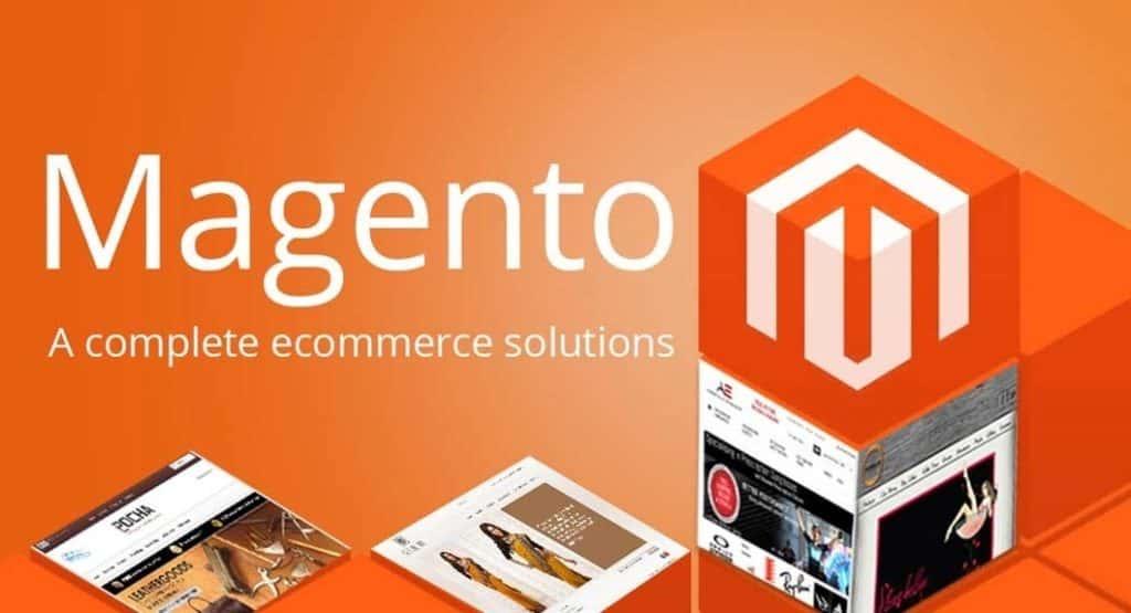 Κατασκευή eshop: Τα οφέλη του Magento
